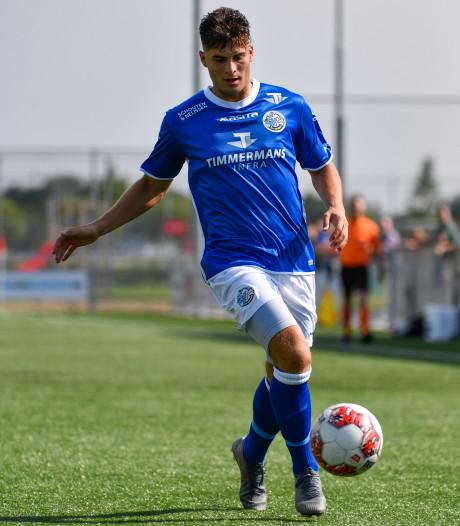 De vierde kans voor Ruben Rodrigues bij FC Den Bosch