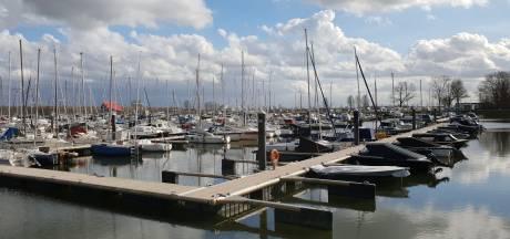 Jachthaven Biesbosch steeds groter: 'We willen toeristen langer vasthouden'