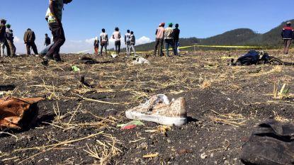 Alle 157 inzittenden komen om bij vliegtuigcrash in Ethiopië, ook een Belg aan boord