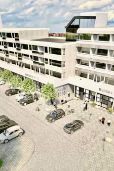 Lofts geven Adriaan van Bergenstraat in Breda nieuwe impuls