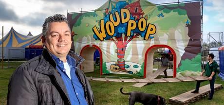 Festival Woudpop in Berlicum afgelast