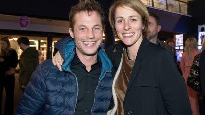 """Huwelijk van Mathias Coppens loopt op de klippen: """"Soms betekent liefde ook loslaten"""""""