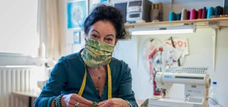 Deskundigen: Stop alsjeblieft met het zelf maken van mondkapjes