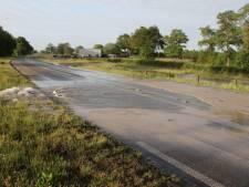Elf huishoudens zonder water door waterleidingbreuk in Zuna