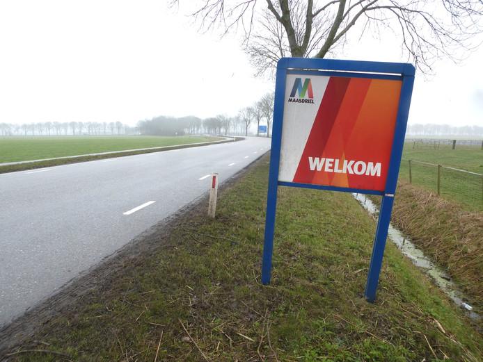 Aftredend wethouder Gerard van den Anker laat weten dat de vaststelling van het herziene bestemmingsplan Buitengebied door de gemeenteraad gepland staat voor het tweede kwartaal van dit jaar.