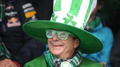 Café De Lelie organiseert Saint Patrick's Day voor JOTH
