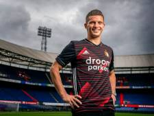 Geen restwaarde, wel topcijfers: Feyenoord haalt met Linssen veelzijdige aanvaller