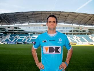 """Andrijasevic: """"AA Gent deed veel aantrekkelijker voorstel dan Standard"""""""