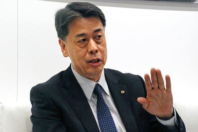 Makoto Uchida.