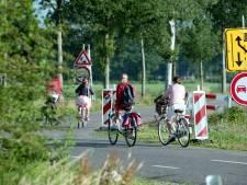 Zorgen in Punthorst over toename vrachtverkeer