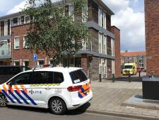 Bewoner gewond door brand in zorgcentrum Aveleijn 't Veldhoes in Enschede