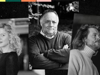 Marc Van Ranst en Ella Leyers tellen mee af naar 'De Tijdloze 100' op Studio Brussel