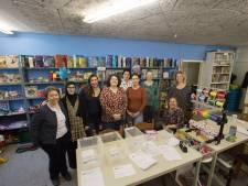 Stichting Speel je Mee in Helmond: 'We hopen ooit niet meer nodig te zijn'