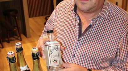 KFC Mandel United lanceert eigen gin