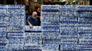 Gewapende diefstal op 600 rollen toiletpapier in Hongkong na vrees voor tekorten