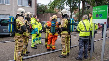 Brandweer, politie en tachtig figuranten bootsen rampscenario en evacuatie na