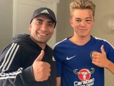 Karaevli redde fietser (15) na zwaar ongeval met doorrijder in Helmond
