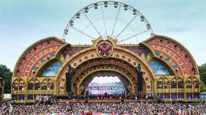Geweigerde festivalganger Tomorrowland trekt naar kortgedingrechter