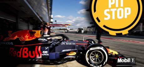 Podcast   'Je hebt maar acht Formule 1-races nodig voor een WK'