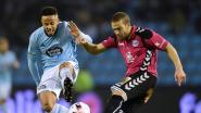 Theo Bongonda (ex-Essevee) mag nog steeds dromen van finale Copa del Rey na brilscore tegen Alaves