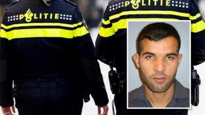 Ontsnapte Belg (38) eindelijk opgepakt in Rotterdam. Hij stond acht jaar op 'most wanted'-lijst