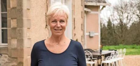 Rust is teruggekeerd: Caroline maakt seizoen af op Chateau Meiland