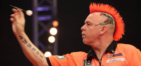Wright schrijft toernooi in Wigan op zijn naam, halve finale Wattimena