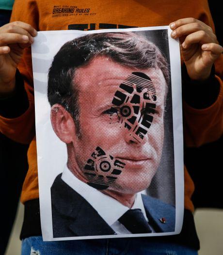 """La France appelle à faire """"cesser"""" les appels au boycott et dénonce l'action d'une """"minorité radicale"""""""