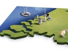 Waterstof als aanjager van de energietransitie