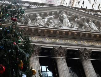 Wall Street begint december met nieuwe records