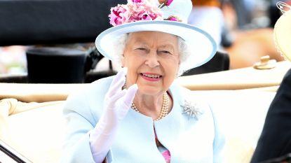"""""""Trump zal Queen wel degelijk ontmoeten tijdens Brits bezoek"""""""