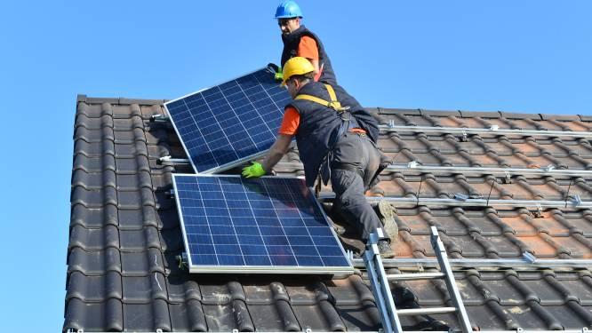 Meer dan vijfduizend eigenaars van zonnepanelen laten geld liggen