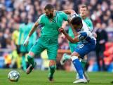 Real Madrid met de nodige moeite voorbij laagvlieger Espanyol