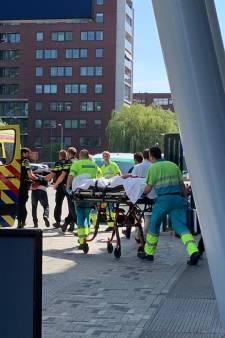 Verdachte (47) steekincident ziekenhuis Gouda vandaag voorgeleid