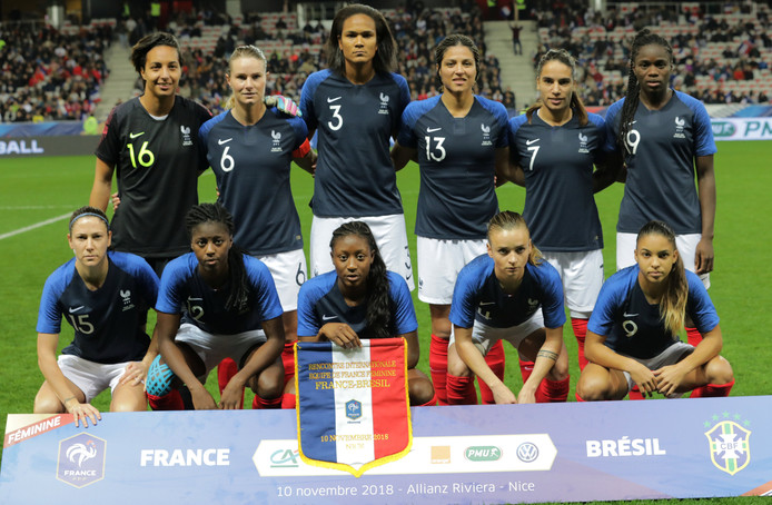 Gastland Frankrijk.