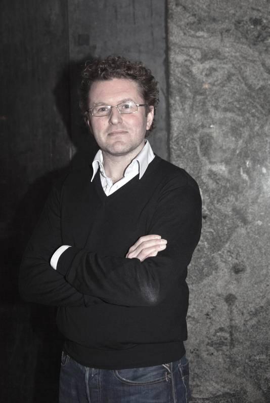Bas Jacobs, hoogleraar economie aan de Erasmus Universiteit Rotterdam