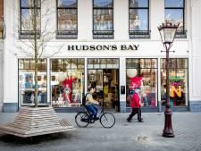 Anonieme bronnen: Hudson's Bay zegt huur in Haarlem op