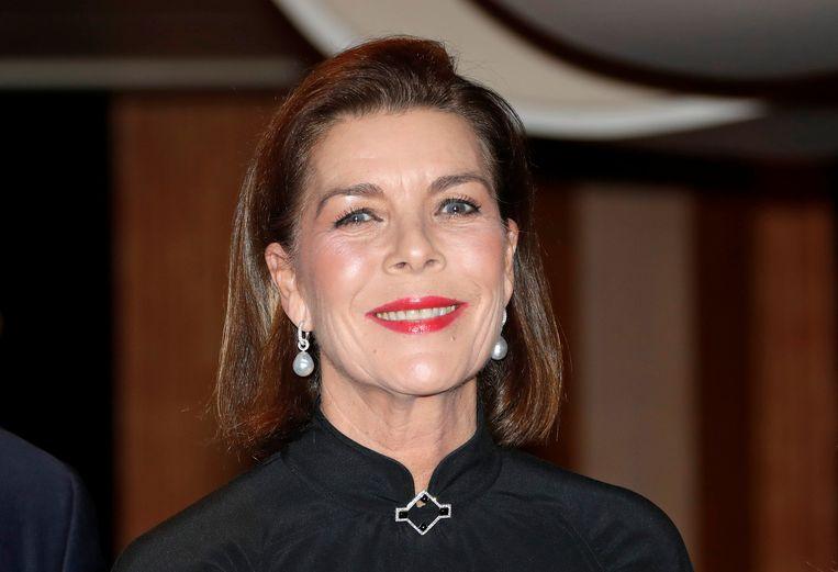 Prinses Caroline van Monaco