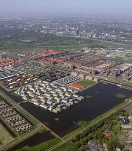 'Kabinet, focus op bouw van nieuwe woonwijken'