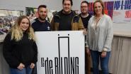 De Building wordt hotspot voor de jeugd