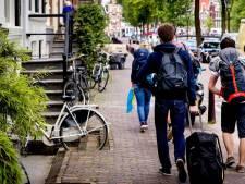 Tilburg zit niet te wachten op Airbnb-toeristen