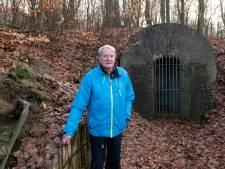 Groenteboer Wijnveld verborg Britse piloten na Slag om Arnhem in ijskelder