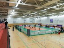 De veilige en groene volleybalbubbel in Vroomshoop