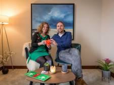 Enschedees koppel opent liefdespraktijk op Valentijnsdag