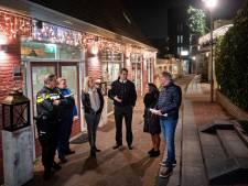 Lessen van Wijchense avondschouw: de lampen zijn stuk en het Marktpad moet open