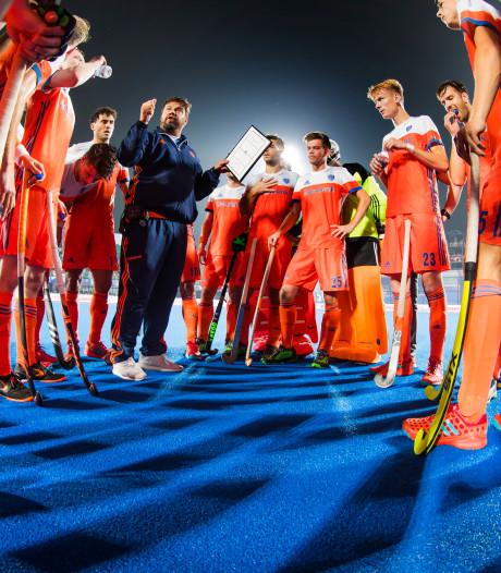 Hockeyers Oranje starten flitsend op WK