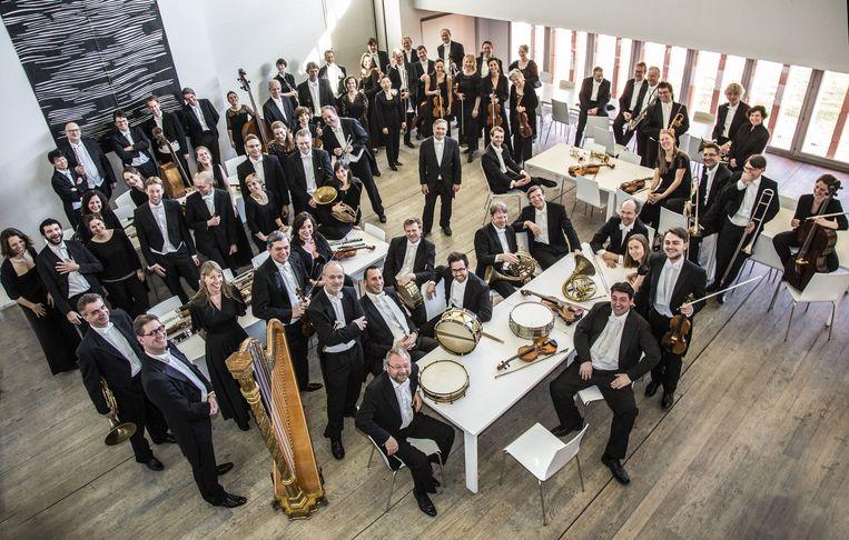 Anima Eterna Brugge is een internationaal projectorkest met uitvalsbasis in Brugge. De bezetting van het orkest varieert van 7 tot 80 musici