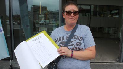 153 handtekeningen tegen 'knip' aan carnavalshallen