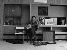 Vlaamse folkzanger presenteert album in Rozenknop Eindhoven