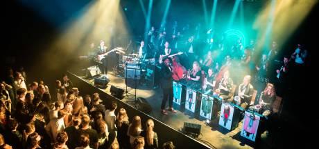 Studenten Jazz Orkest op tour met zes Enschedese studenten